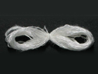 絹まわた手紡糸 4.5匁×21中巻 191D